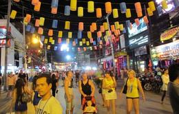 Châu Á: điểm đến du lịch trong năm 2016