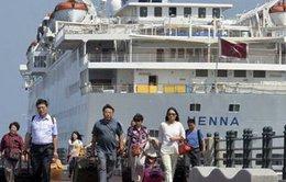 Hàn Quốc công bố danh tính 32 du khách Việt còn bỏ trốn