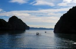 Vịnh Lan Hạ - người đẹp không danh hiệu