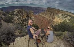 Cặp đôi đi du lịch 50 nước và tiêu chỉ 8 USD/ngày