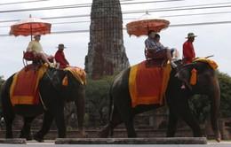 Du lịch Thái Lan kiếm gần 70 tỉ USD trong năm 2016