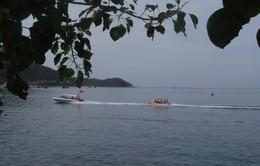 """""""Biển xanh quyến rũ"""" thu hút du khách đến với Cù Lao Chàm"""