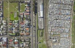 Tương phản cuộc sống giàu - nghèo ở Nam Phi nhìn từ trên cao