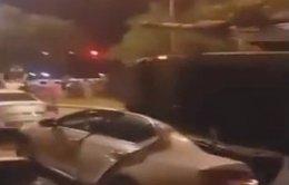 Clip người dânThổ Nhĩ Kỳ ăn mừng thoát đảo chính