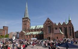 Khám phá Aarhus -thủ đô văn hóa châu Âu 2017