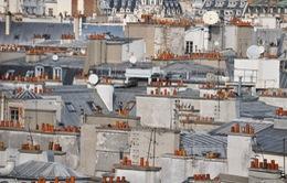 Khám phá những ống khói trên nóc nhà Paris