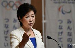 Thống đốc Tokyo lên kế hoạch rút ngắn giờ làm việc