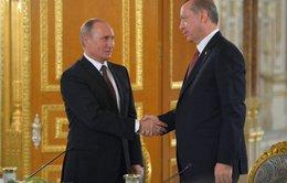 Vì sao quan hệ Nga - Thổ nồng ấm quá nhanh?