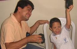 Người thay đổi khái niệm khuyết tật ở Colombia