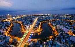 """""""Tour hoàng hôn"""" trên sông Sài Gòn bị khai tử"""