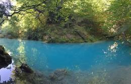 Bí mật trong vườn quốc gia Urbasa - Andia