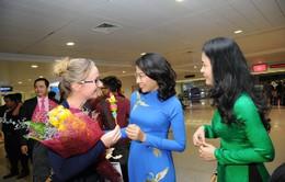 Tour tết Đinh Dậu 'nóng' lên, người Việt muốn đi tour xa