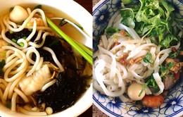 Ăn mì Udon Nhật, nhớ mì Quảng Việt