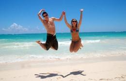 Nơi nào du lịch lãng mạn nhất dành cho các cặp đôi?