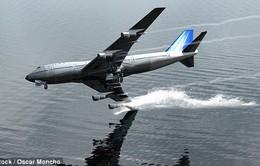 Làm thế nào để bạn sống sót nếu máy bay gặp nạn?
