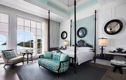 Ra mắt khu nghỉ dưỡng và spa JW Marriott Phu Quoc Emerald Bay