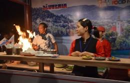 12 đầu bếp đến Liên hoan ẩm thực quốc tế Hội An 2017