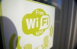 Du khách sẽ được dùng wifi miễn phí trên vịnh Hạ Long