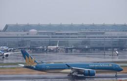 Vietnam Airlines khai thác đường bay tới Haneda (Tokyo) bằng Airbus A350