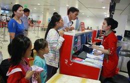 Du lịch méo mặt khi giá vé máy bay tăng
