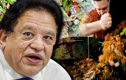 Dân Kuala Lumpur bỏ phí cả ngàn tấn đồ dùng mỗi ngày