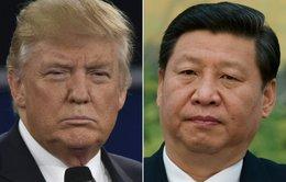 Ông Trump đang nhường sân chơi châu Á cho Trung Quốc?