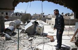 Đánh Syria, ông Trump lấy được 7 điểm lợi
