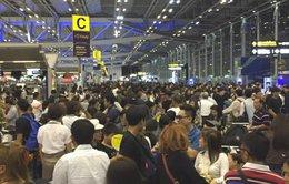 Bỏ tiền mua tour Nhật giá rẻ, cả ngàn người Thái bị lừa