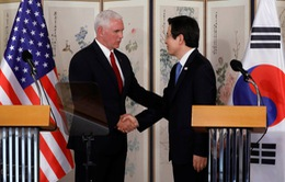 Ông Trump đu dây với Trung Quốc ra sao để xử Triều Tiên?