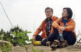 Tổng thống Hàn Quốc sẽ khơi lại được Ánh dương?