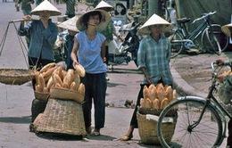 Chuyện xưa - chuyện nay: Bánh mì Sài Gòn trong thơ