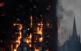 Cháy ở London: 8 lý do gây thương vong lớn