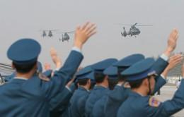 Phi công Trung Quốc 'học vẹt' tiếng Anh để lái máy bay