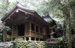 Hòn đảo chỉ dành cho đàn ông của Nhật là di sản thế giới