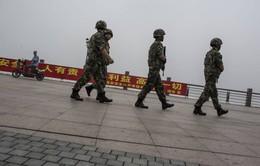 Trung Quốc lẳng lặng chuẩn bị cho khủng hoảng Triều Tiên