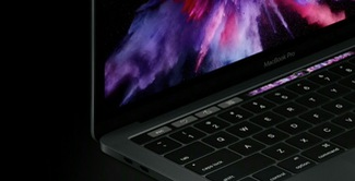 Apple cách tân MacBook Pro 2016, nâng cấp MacBook Air
