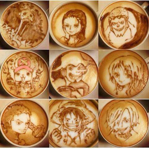 Đi Nhật uống ở quán cà phê hầu gái, cà phê ngâm chân... - Ảnh 6.
