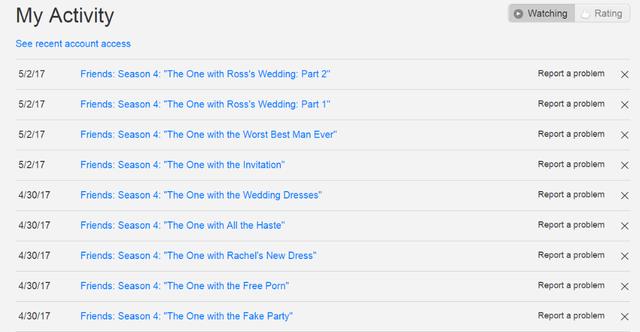Những thủ thuật dành cho dân ghiền Netflix - Ảnh 1.