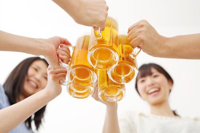 7 điều cần biết khi nhậu ở Nhật Bản - Ảnh 5.