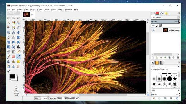 5 phần mềm miễn phí cho dân thiết kế đồ họa - Ảnh 2.
