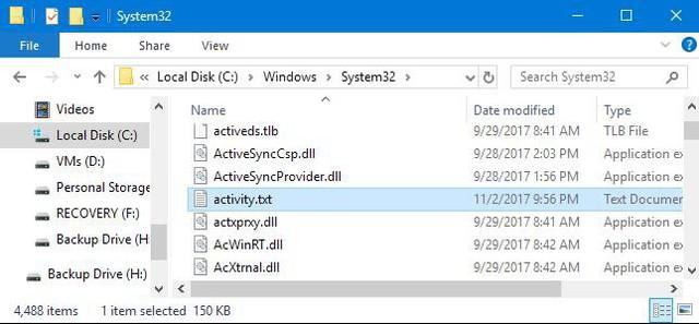 Máy tính bạn kết nối bí mật với trang web khác - làm sao biết? - Ảnh 4.