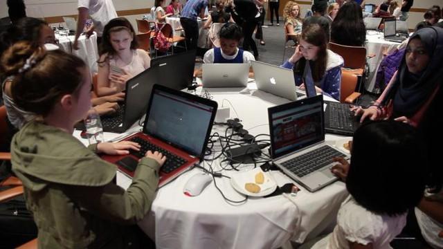 Ghi chép bằng laptop khiến sinh viên học kém đi? - Ảnh 2.