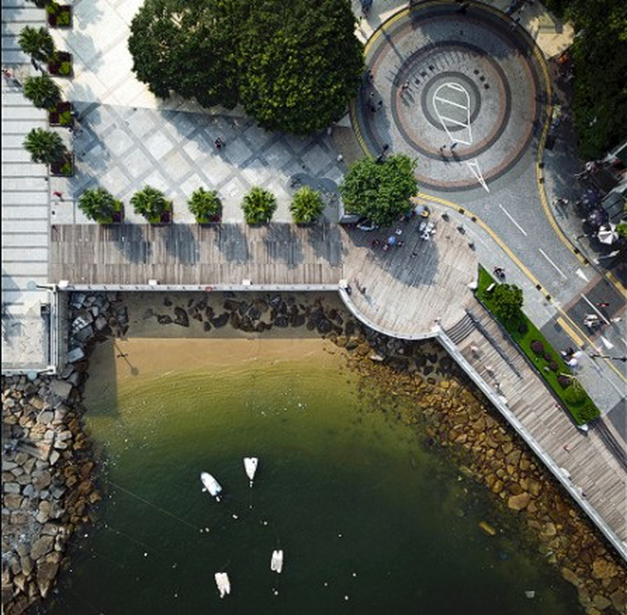 Du lịch Hồng Kông qua những bức ảnh tuyệt đẹp - Ảnh 12.