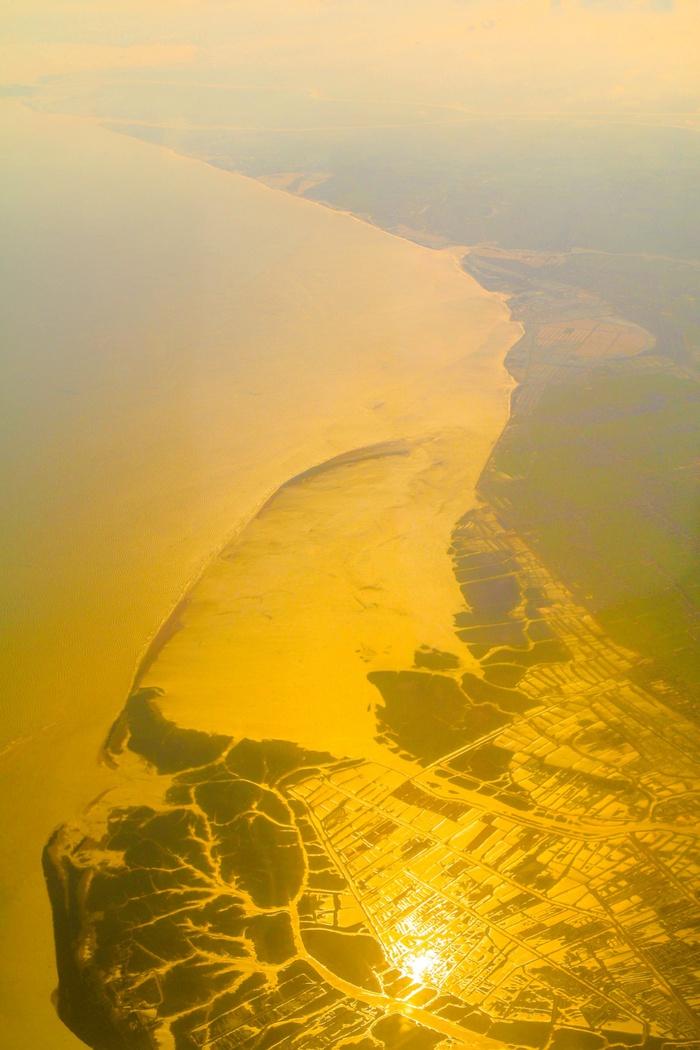 Bay trên những dòng sông Việt - Ảnh 5.