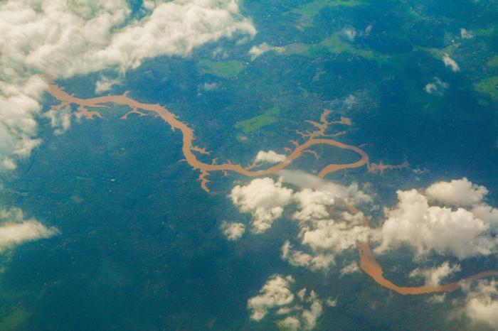 Bay trên những dòng sông Việt - Ảnh 7.