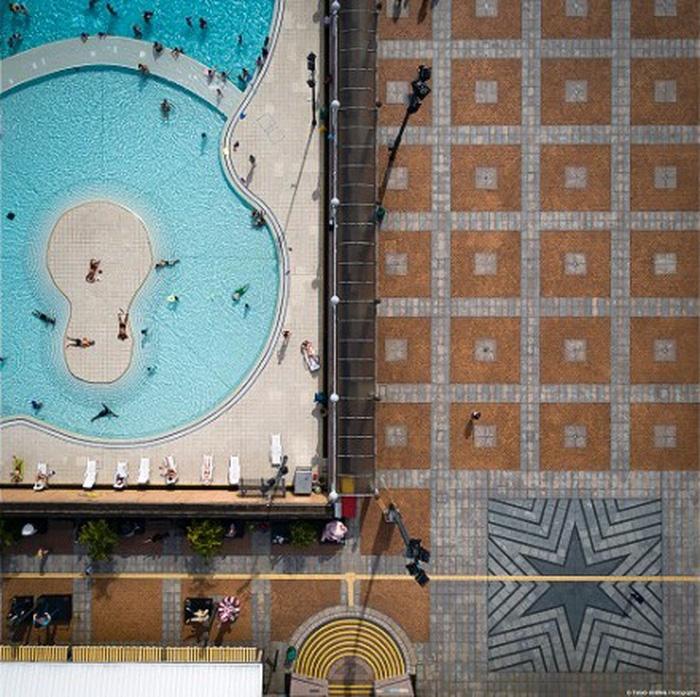 Du lịch Hồng Kông qua những bức ảnh tuyệt đẹp - Ảnh 8.