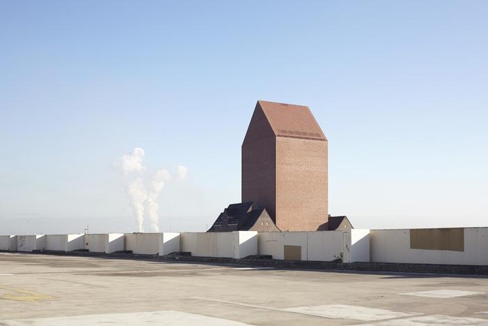 Tham quan 9 công trình bằng gạch đặc sắc nhất thế giới - Ảnh 32.
