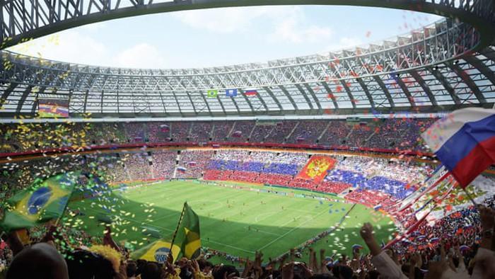 9 điều cần biết trước khi đến Nga xem World Cup - Ảnh 4.