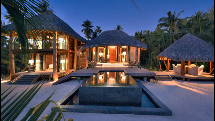 10 khu resort hấp dẫn nhất thế giới chờ bạn đến - Ảnh 7.