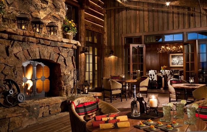 10 khu resort hấp dẫn nhất thế giới chờ bạn đến - Ảnh 10.
